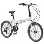 ROWER CROSS CRF300 FOLDING 20 CALI SKŁADAK ALUMINIOWY - cross_crf300_20_inch_wheel_size_mens_folding_bike_8887328_1.jpg