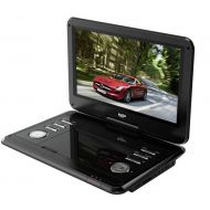 DVD PLAYER BUSH 12 CALI PRO SAMOCHODOWY USB AKUMULATOR - dvd_player_bush_12_inch_portable_in_-_car_dvd_player_-_black_8477178_1.jpg